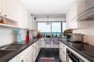 """Photo 9: 302 1835 MORTON Avenue in Vancouver: West End VW Condo for sale in """"Ocean Towers"""" (Vancouver West)  : MLS®# R2414239"""