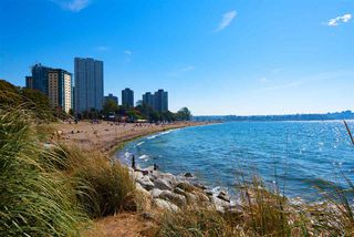 """Photo 18: 302 1835 MORTON Avenue in Vancouver: West End VW Condo for sale in """"Ocean Towers"""" (Vancouver West)  : MLS®# R2414239"""