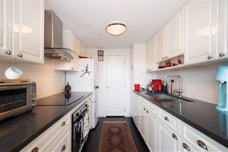 """Photo 8: 302 1835 MORTON Avenue in Vancouver: West End VW Condo for sale in """"Ocean Towers"""" (Vancouver West)  : MLS®# R2414239"""