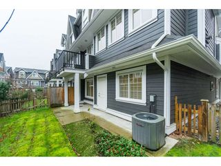 "Photo 19: 51 15988 32 Avenue in Surrey: Grandview Surrey Townhouse for sale in ""Blu"" (South Surrey White Rock)  : MLS®# R2423223"