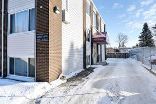 Photo 2: 7 10910 53 Avenue in Edmonton: Zone 15 Condo for sale : MLS®# E4186402