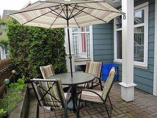 Photo 15: 8 6300 LONDON Road: Steveston South Home for sale ()  : MLS®# V1009898