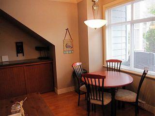 Photo 4: 8 6300 LONDON Road: Steveston South Home for sale ()  : MLS®# V1009898