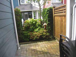 Photo 16: 8 6300 LONDON Road: Steveston South Home for sale ()  : MLS®# V1009898
