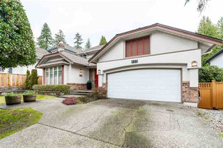 Main Photo: 453 WALKER Street in Coquitlam: Coquitlam West House for sale : MLS®# R2448600
