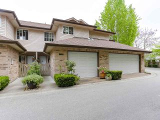 "Photo 1: 3 4749 54A Street in Delta: Delta Manor Townhouse for sale in ""ADLINGTON"" (Ladner)  : MLS®# R2454534"