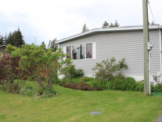 Photo 3: 1 129 Meridian Way in PARKSVILLE: PQ Parksville Manufactured Home for sale (Parksville/Qualicum)  : MLS®# 839429
