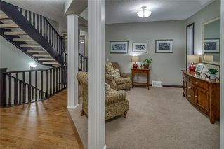 Photo 4: 278 CRANLEIGH Place SE in Calgary: Cranston Detached for sale : MLS®# C4295663
