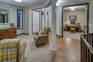Photo 3: 278 CRANLEIGH Place SE in Calgary: Cranston Detached for sale : MLS®# C4295663