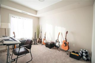 Photo 16: 215 80 Philip Lee Drive in Winnipeg: Crocus Meadows Condominium for sale (3K)  : MLS®# 202012317