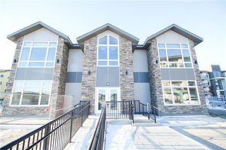 Photo 19: 215 80 Philip Lee Drive in Winnipeg: Crocus Meadows Condominium for sale (3K)  : MLS®# 202012317