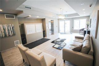 Photo 35: 215 80 Philip Lee Drive in Winnipeg: Crocus Meadows Condominium for sale (3K)  : MLS®# 202012317