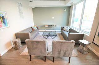 Photo 31: 215 80 Philip Lee Drive in Winnipeg: Crocus Meadows Condominium for sale (3K)  : MLS®# 202012317