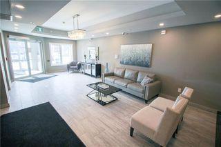 Photo 34: 215 80 Philip Lee Drive in Winnipeg: Crocus Meadows Condominium for sale (3K)  : MLS®# 202012317