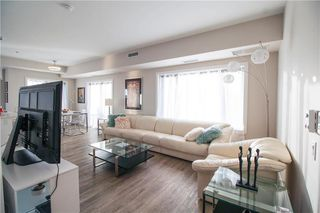 Photo 2: 215 80 Philip Lee Drive in Winnipeg: Crocus Meadows Condominium for sale (3K)  : MLS®# 202012317
