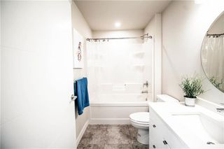 Photo 17: 215 80 Philip Lee Drive in Winnipeg: Crocus Meadows Condominium for sale (3K)  : MLS®# 202012317