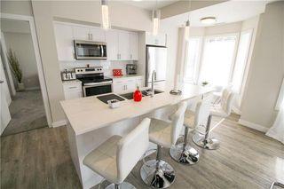 Photo 6: 215 80 Philip Lee Drive in Winnipeg: Crocus Meadows Condominium for sale (3K)  : MLS®# 202012317