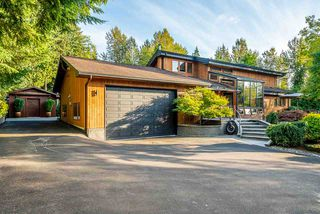 "Photo 1: 12650 261 Street in Maple Ridge: Websters Corners House for sale in ""Whispering Falls"" : MLS®# R2469442"