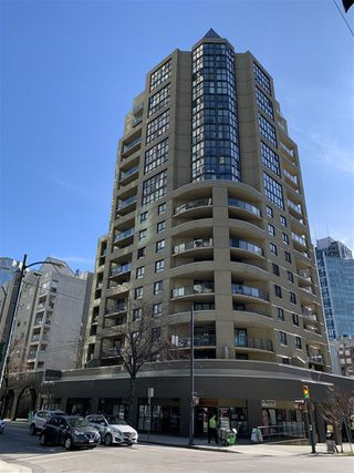 """Photo 18: 1702 789 DRAKE Street in Vancouver: Downtown VW Condo for sale in """"CENTURY TOWER"""" (Vancouver West)  : MLS®# R2471866"""