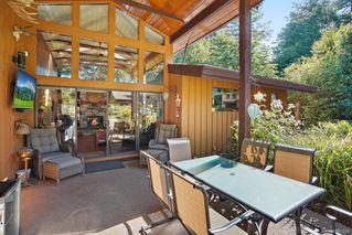 Photo 11: 257 Dutnall Rd in : Me Albert Head House for sale (Metchosin)  : MLS®# 845694