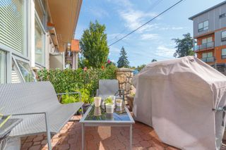Photo 20: 105 866 Goldstream Ave in : La Langford Proper Row/Townhouse for sale (Langford)  : MLS®# 851614