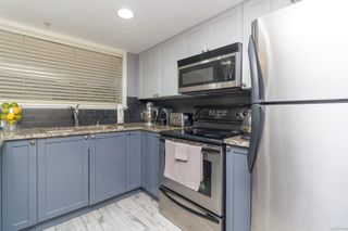 Photo 11: 105 866 Goldstream Ave in : La Langford Proper Row/Townhouse for sale (Langford)  : MLS®# 851614