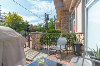 Photo 21: 105 866 Goldstream Ave in : La Langford Proper Row/Townhouse for sale (Langford)  : MLS®# 851614