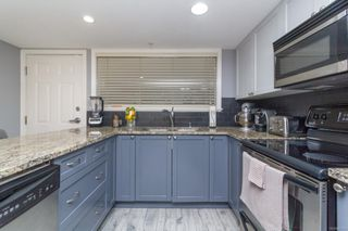 Photo 9: 105 866 Goldstream Ave in : La Langford Proper Row/Townhouse for sale (Langford)  : MLS®# 851614