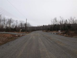 Photo 1: Lot 30 McKenzie Lane in Mount Uniacke: 105-East Hants/Colchester West Vacant Land for sale (Halifax-Dartmouth)  : MLS®# 202017885