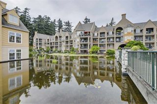 "Photo 1: 304 5518 14 Avenue in Delta: Cliff Drive Condo for sale in ""SOMMERSET @ WINDSOR WOODS"" (Tsawwassen)  : MLS®# R2494396"