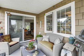 "Photo 22: 304 5518 14 Avenue in Delta: Cliff Drive Condo for sale in ""SOMMERSET @ WINDSOR WOODS"" (Tsawwassen)  : MLS®# R2494396"