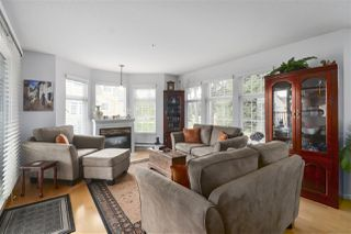 "Photo 3: 304 5518 14 Avenue in Delta: Cliff Drive Condo for sale in ""SOMMERSET @ WINDSOR WOODS"" (Tsawwassen)  : MLS®# R2494396"
