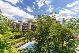 "Photo 2: 303 1177 MARINE Drive in North Vancouver: Norgate Condo for sale in ""THE DRIVE"" : MLS®# R2497656"