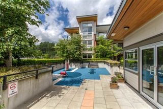 "Photo 24: 303 1177 MARINE Drive in North Vancouver: Norgate Condo for sale in ""THE DRIVE"" : MLS®# R2497656"