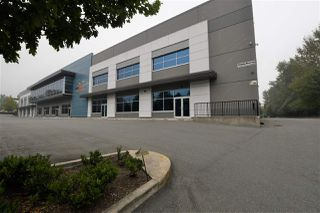 Main Photo: 27515 56 Avenue in Langley: County Line Glen Valley Industrial for lease : MLS®# C8034313