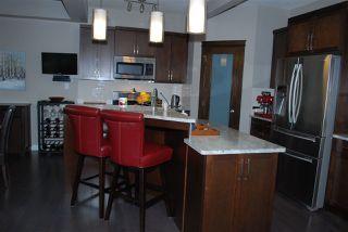 Photo 5: 20718 56A Avenue in Edmonton: Zone 58 House for sale : MLS®# E4216952