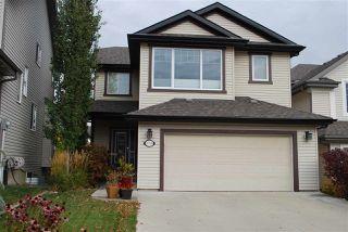 Photo 1: 20718 56A Avenue in Edmonton: Zone 58 House for sale : MLS®# E4216952