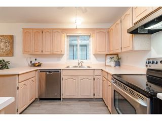 """Photo 12: 76 5550 LANGLEY Bypass in Langley: Langley City Townhouse for sale in """"Riverwynde"""" : MLS®# R2520087"""