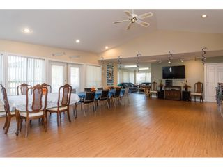 """Photo 26: 76 5550 LANGLEY Bypass in Langley: Langley City Townhouse for sale in """"Riverwynde"""" : MLS®# R2520087"""