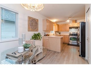 """Photo 9: 76 5550 LANGLEY Bypass in Langley: Langley City Townhouse for sale in """"Riverwynde"""" : MLS®# R2520087"""