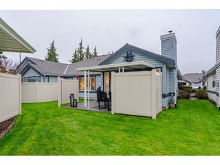 """Photo 24: 76 5550 LANGLEY Bypass in Langley: Langley City Townhouse for sale in """"Riverwynde"""" : MLS®# R2520087"""