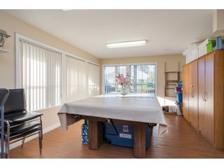 """Photo 27: 76 5550 LANGLEY Bypass in Langley: Langley City Townhouse for sale in """"Riverwynde"""" : MLS®# R2520087"""
