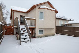 Photo 23: 1044 Kildare Avenue in Winnipeg: Canterbury Park Residential for sale (3M)  : MLS®# 202100461
