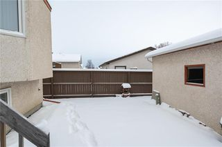 Photo 24: 1044 Kildare Avenue in Winnipeg: Canterbury Park Residential for sale (3M)  : MLS®# 202100461