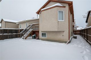 Photo 25: 1044 Kildare Avenue in Winnipeg: Canterbury Park Residential for sale (3M)  : MLS®# 202100461