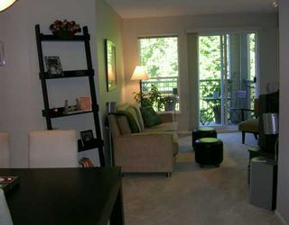 "Photo 1: 261 1100 E 29TH ST in North Vancouver: Lynn Valley Condo for sale in ""HIGHGATE"" : MLS®# V607291"