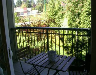 "Photo 7: 261 1100 E 29TH ST in North Vancouver: Lynn Valley Condo for sale in ""HIGHGATE"" : MLS®# V607291"