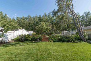 Photo 29: 24 GRAHAM Road: Sherwood Park House for sale : MLS®# E4168959