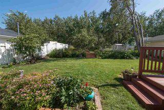 Photo 28: 24 GRAHAM Road: Sherwood Park House for sale : MLS®# E4168959
