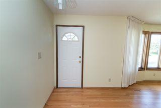 Photo 4: 24 GRAHAM Road: Sherwood Park House for sale : MLS®# E4168959